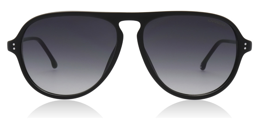 Carrera CARRERA 198/S Matte Black 003 57mm