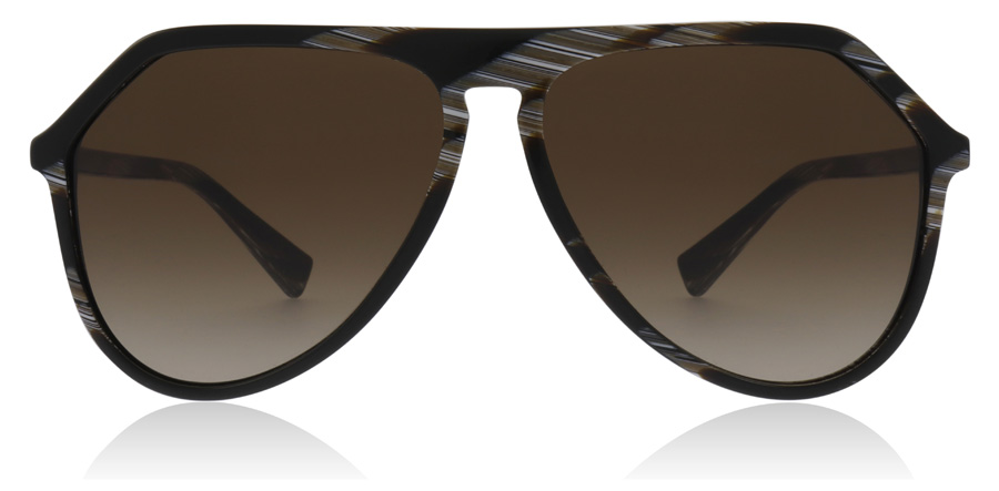 Dolce and Gabbana DG4341 Ruskea-sarvi 569/13 59mm