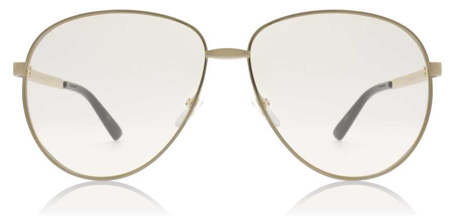 Gucci GG0138S Gold 003 61mm
