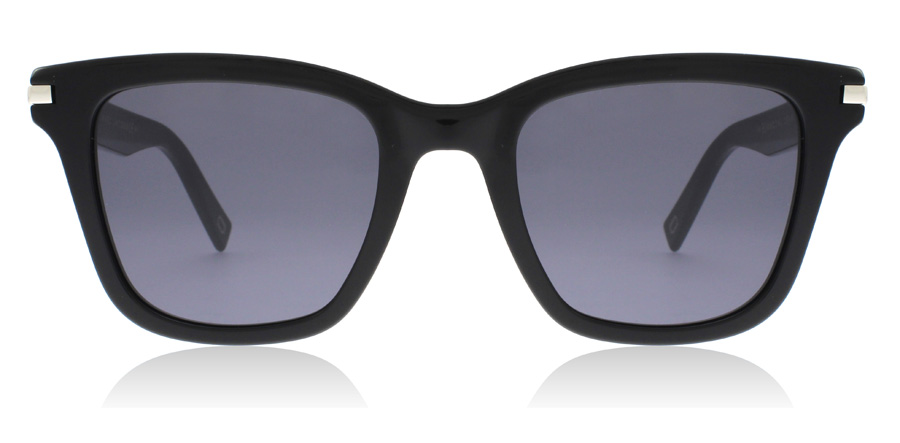 Marc Jacobs MJ218/S Black Grey 807IR 50mm