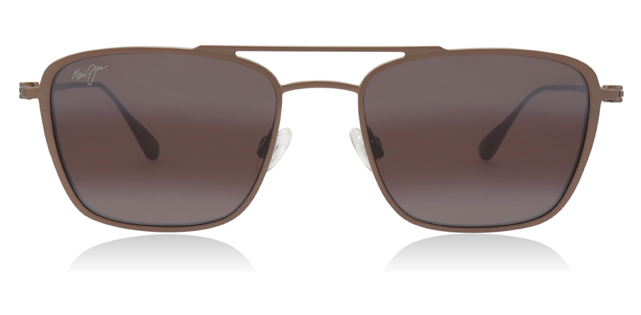 Maui Jim Ebb & Flow R542-19A Brown / Red 54mm Polarisoivat