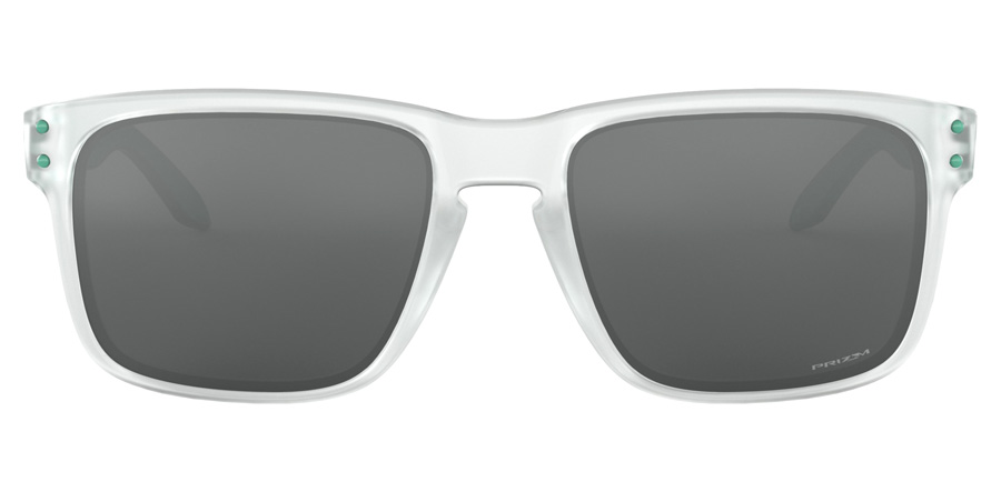 Oakley Holbrook OO9102 Crystal Clear H6 55mm