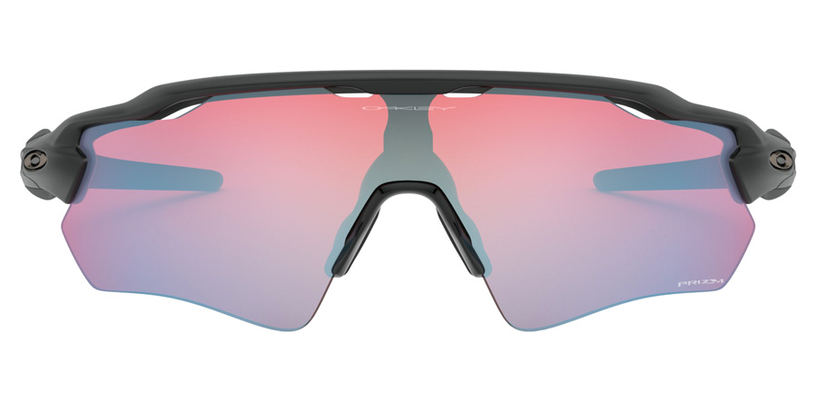 Oakley Radar Ev Path OO9208 Matte Black 97 38mm