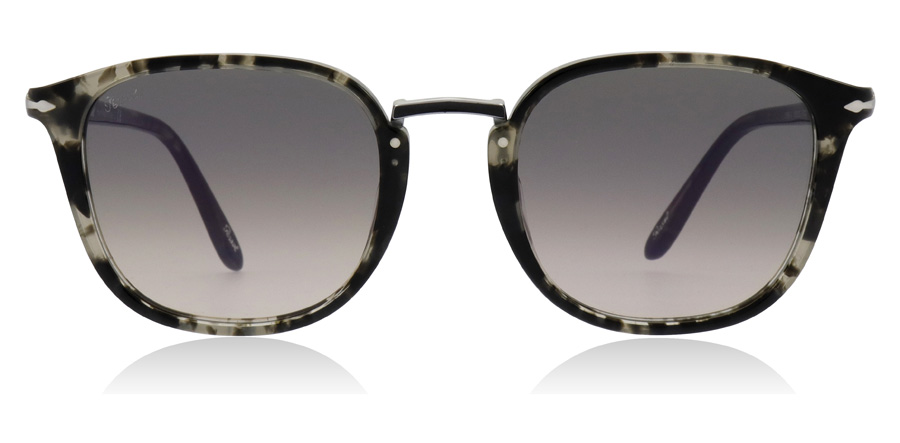 Persol PO3186S Spotted Grey 106332 51mm