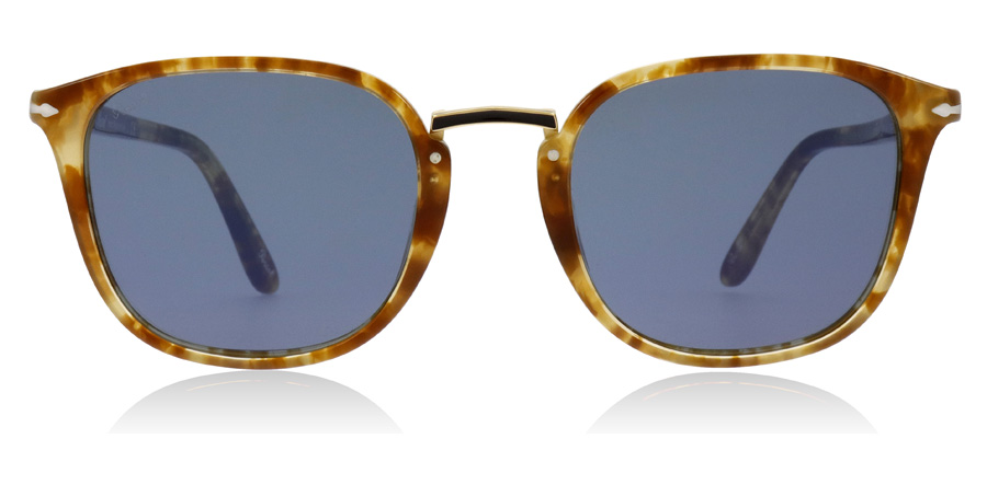 Persol PO3186S Spotted Brown 106456 51mm