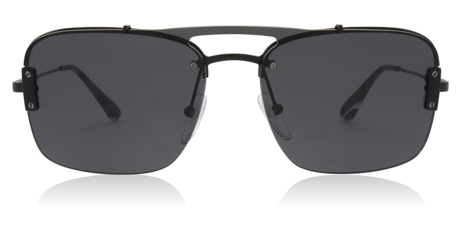 Prada PR56VS Black 7AX5S0 33mm