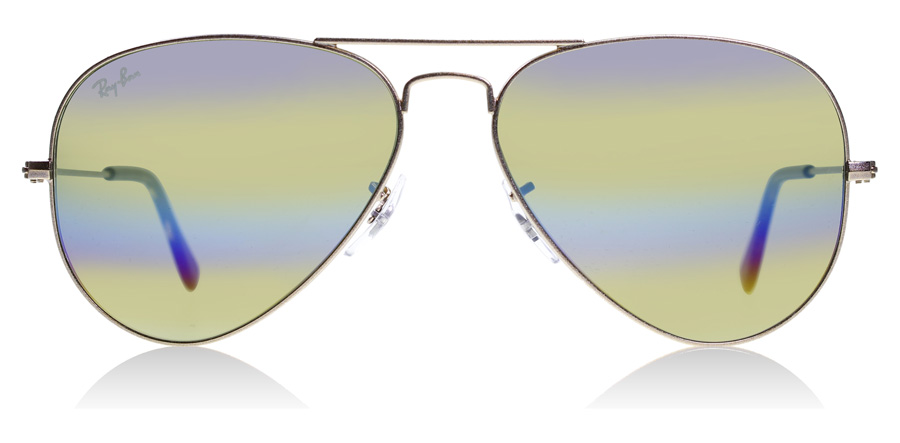 Ray-Ban RB3025 Vaalea pronssi 9020C4 62mm