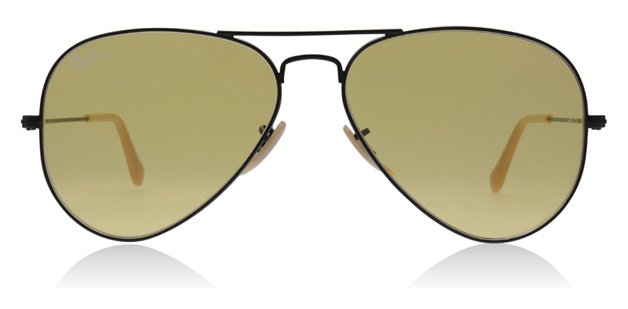 Ray-Ban RB3025 Musta 90664A 58mm