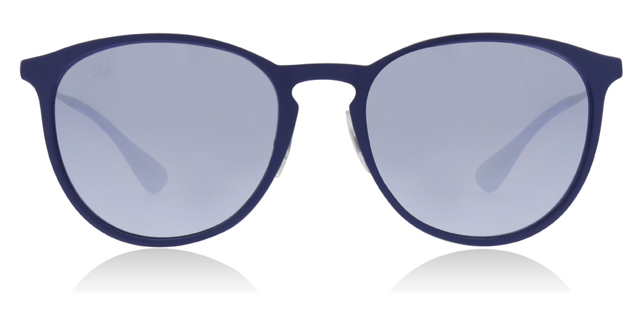 Ray-Ban RB3539 Sininen kumi 90221U 54mm