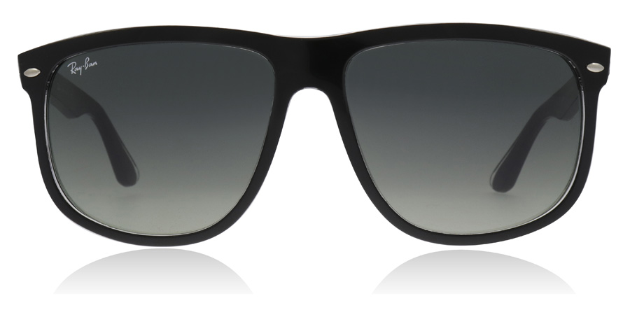Ray-Ban RB4147 Musta 6039/71 60mm