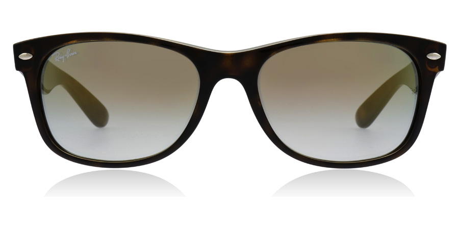 Ray-Ban RB2132 New Wayfarer Havanna 710/Y0 55mm