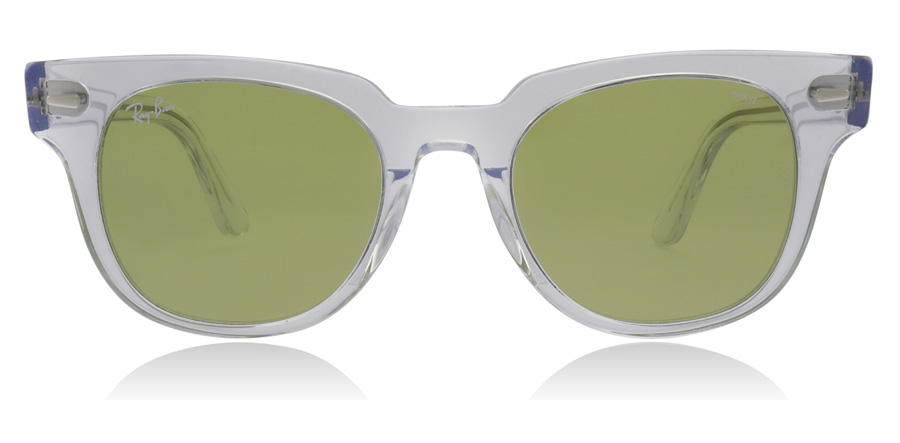 Ray-Ban RB2168 Meteor Transparent 912/4C 50mm