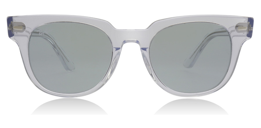 Ray-Ban RB2168 Meteor Transparent 912/I5 49mm