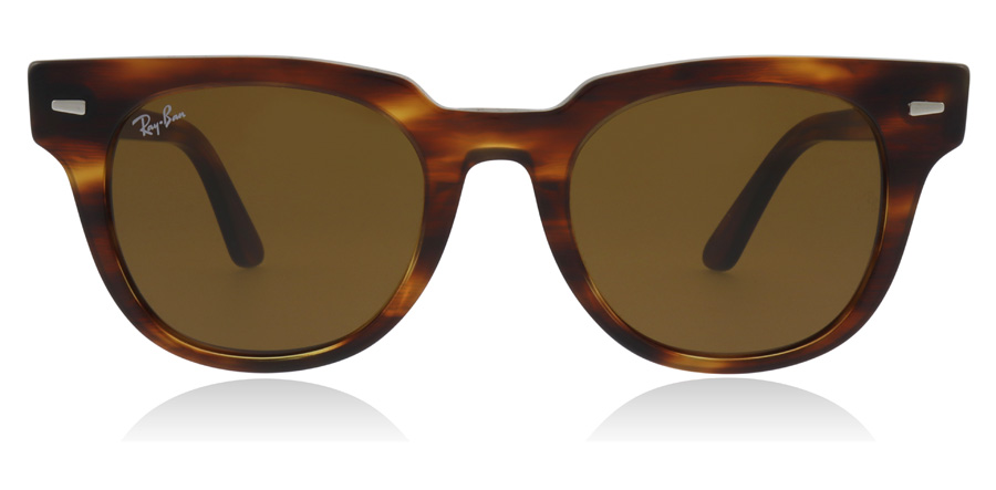 Ray-Ban RB2168 Meteor Striped Havana 954/33 50mm