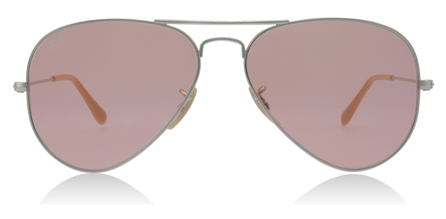 Ray-Ban Aviator RB3025 Hopea 9065V7 58mm