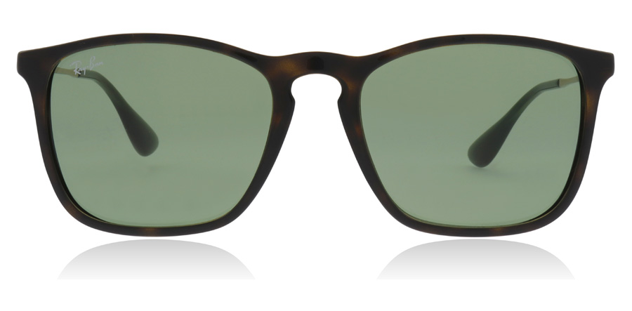 Ray-Ban RB4187 Chris Kilpikonna-kupari 6393/2 54mm