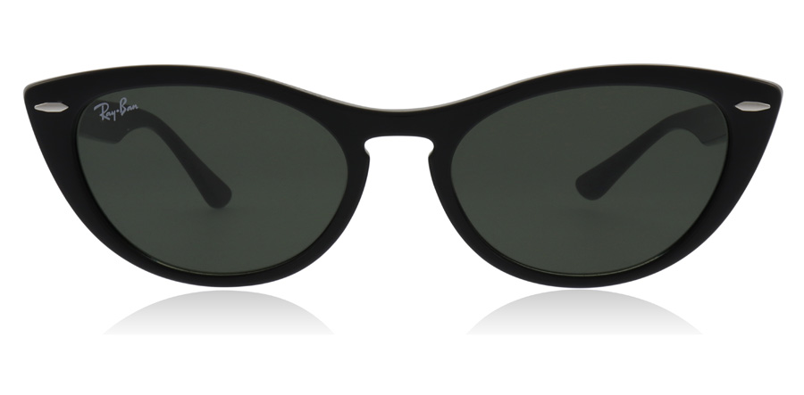 Ray-Ban RB4314N Black 601/31 54mm