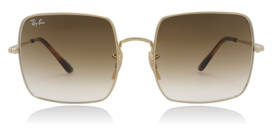 Ray-Ban RB1971 Gold 914751 54mm