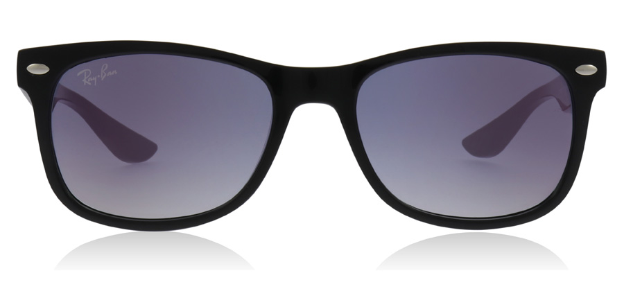 Ray-Ban Junior RJ9052S Black 100/X0 48mm