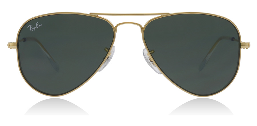 Ray-Ban Junior RJ9506S Aviator Gold 223/71 52mm