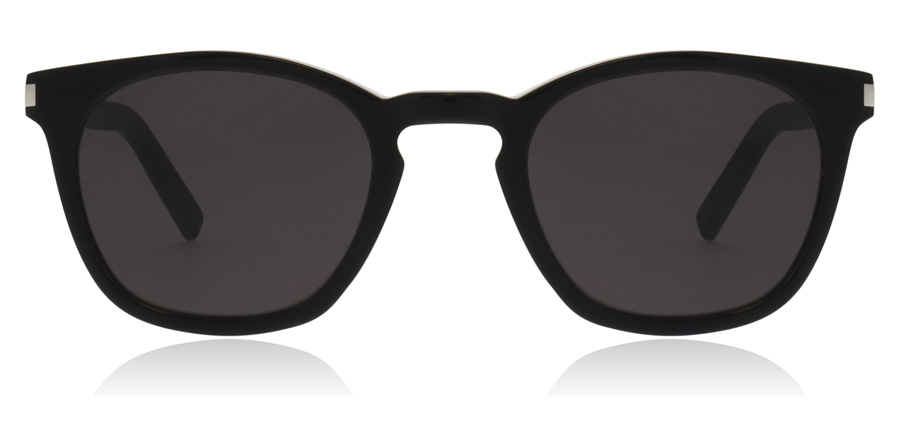Saint Laurent SL28 Black 034 49mm