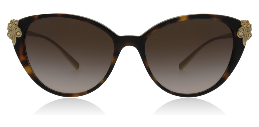 Versace VE4351B Havana 526713 55mm