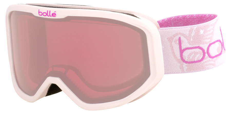 Bolle Junior Inuk Age 3-6 years 21972 Pink Princess 160mm