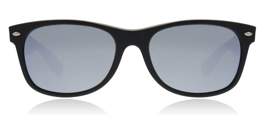 Ray-Ban RB2132 Matta musta 622/30 55mm