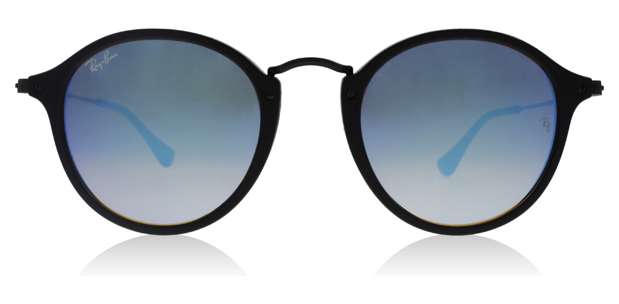 Ray-Ban RB2447 Musta 901/4O 49mm