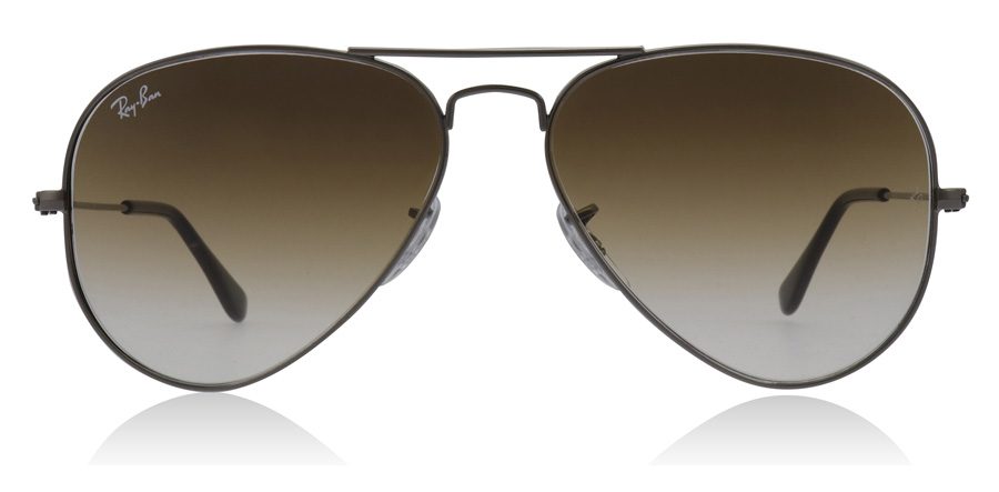 Ray-Ban RB3025 Asemetalli 004/51 58mm