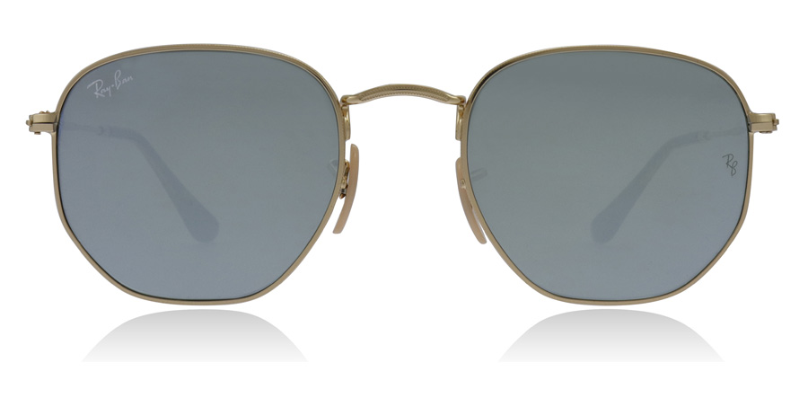 Ray-Ban RB3548N Kulta-kilpikonna 001-30 51mm