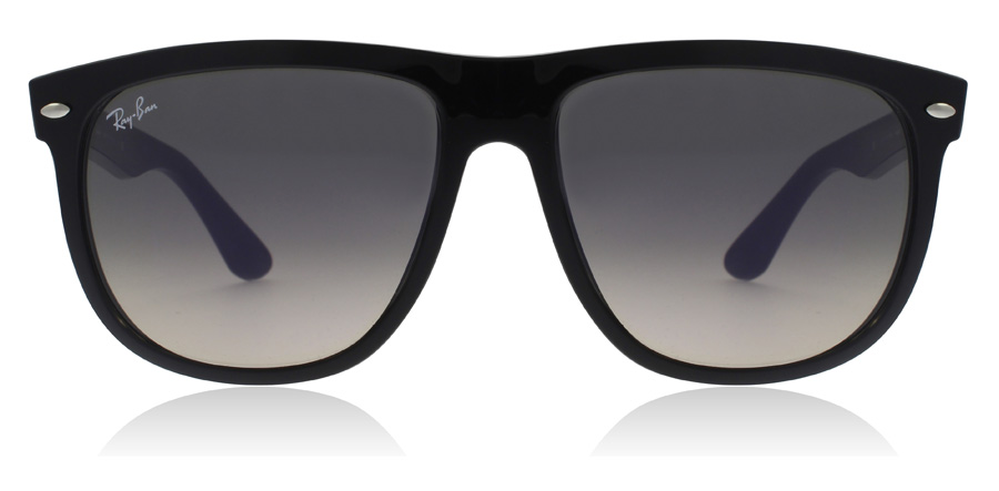 Ray-Ban RB4147 Musta 601/32 60mm
