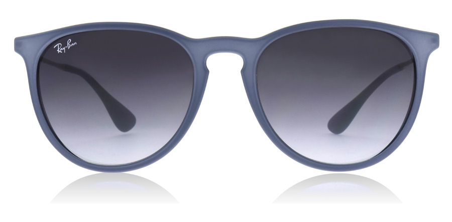 Ray-Ban Erika RB4171 Sininen 60028G 54mm