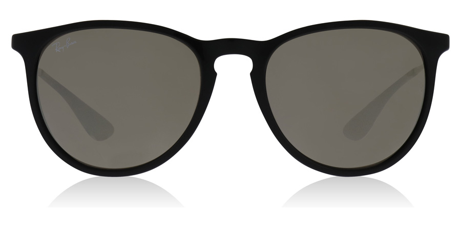 Ray-Ban Erika RB4171 Musta 601/5A 54mm