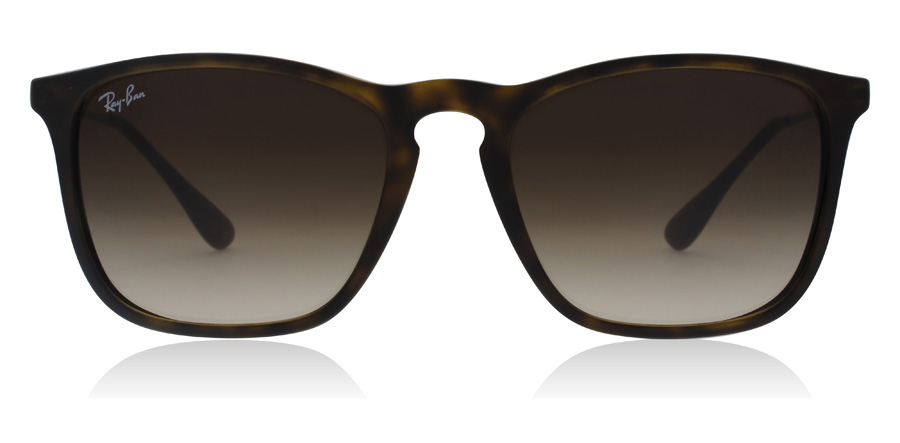 Ray-Ban RB4187 4187 Chris Kilpikonna 856/13 54mm