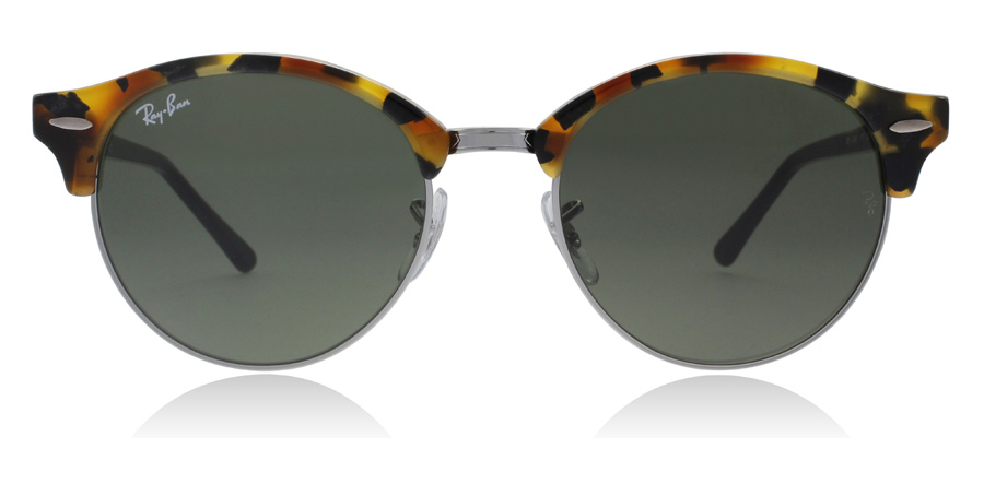 Ray-Ban RB4246 Havanna-hopea 1157 51mm