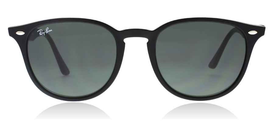 Ray-Ban RB4259 Musta 601-71 51mm