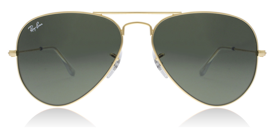 Ray-Ban RB3025 Kulta W3234 55mm