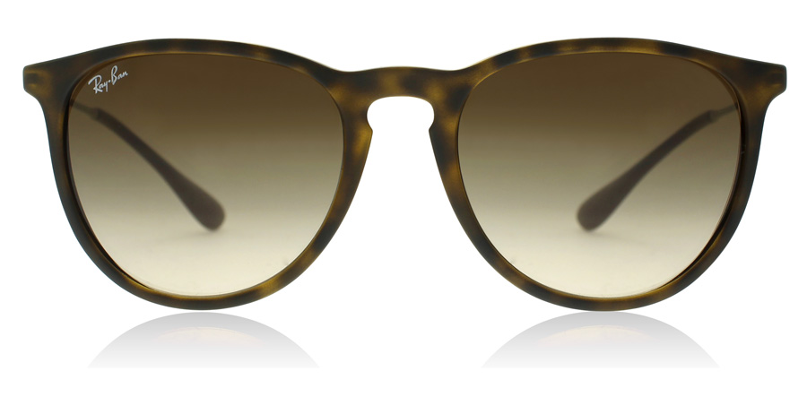 Ray-Ban Erika RB4171 Kilpikonna 865/13 54mm