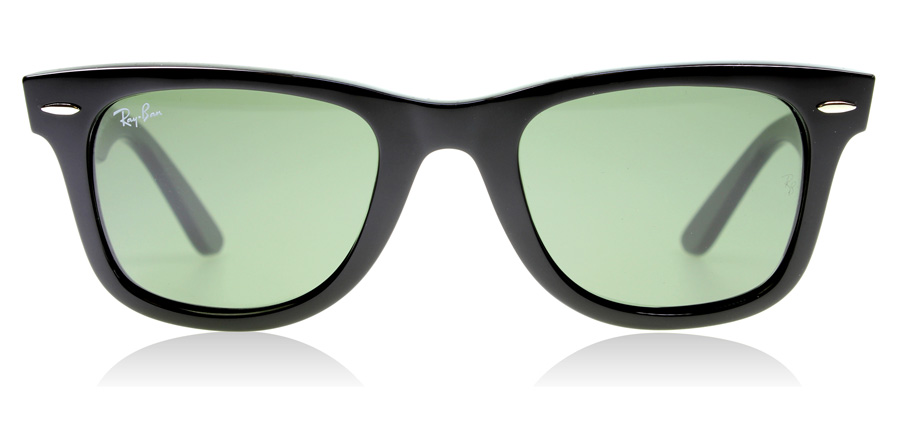 Ray-Ban RB2140 Musta 901 50mm