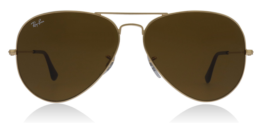 Ray-Ban RB3025 Kulta 001/33 58mm