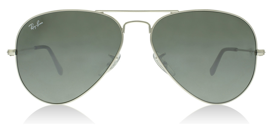 Ray-Ban Aviator RB3025 Hopea Peili W3275 55mm