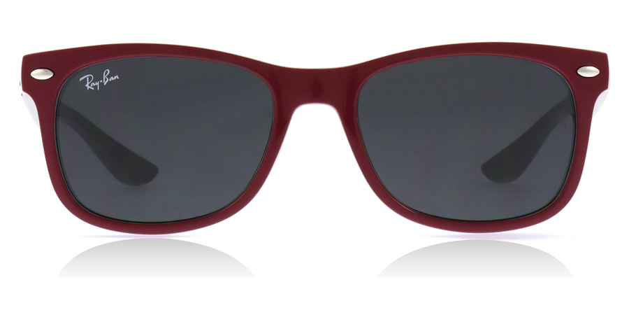 Ray-Ban Junior RJ9052S Age 8-12 Years Punainen 177/87 48mm