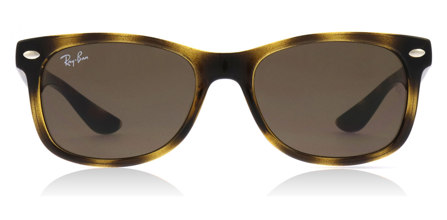 Ray-Ban Junior RJ9052S Age 8-12 Years Kilpikonna 152/73 47mm