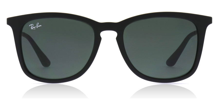 Ray-Ban Junior RJ9063S Age 8-12 Years Musta kumi 700571 48mm