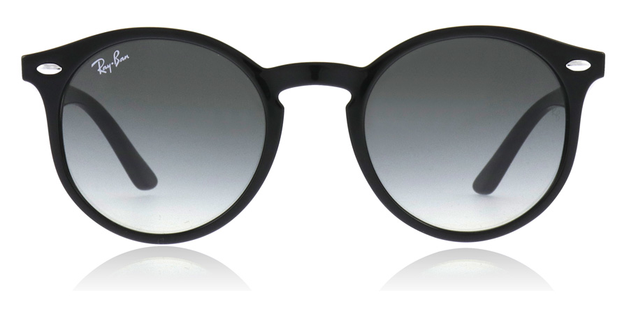 Ray-Ban Junior RJ9064S 8-12 Years Age Musta 100/11 44mm