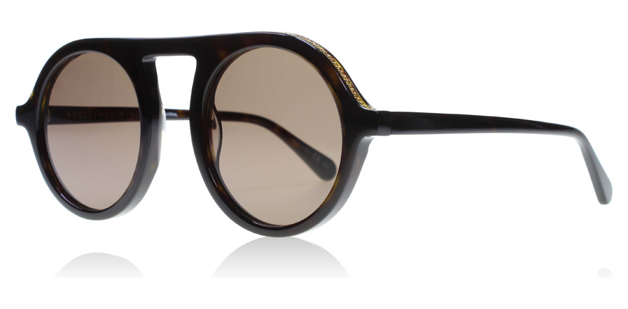 stella-mccartney-0031s-aurinkolasit-havanna