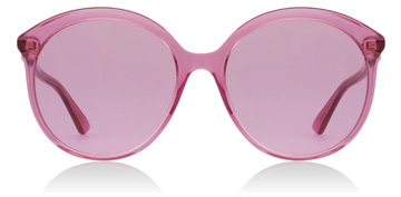 Gucci GG0257S Pink