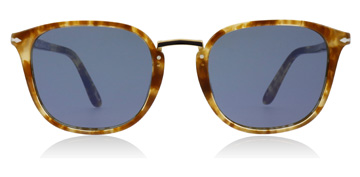 Persol PO3186S Spotted Brown