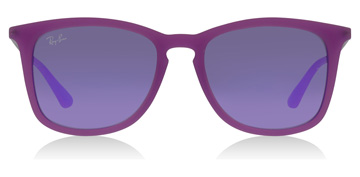 Ray-Ban Junior RJ9063S Age 8-12 Years  Violetti